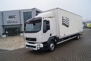 ciężarówka furgon VOLVO FL 12.240