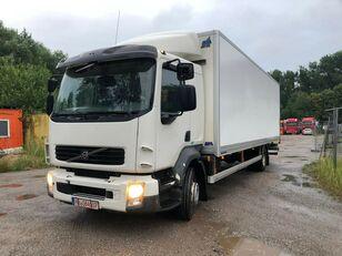 ciężarówka furgon VOLVO FL 240 Koffer + HF
