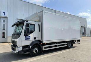 ciężarówka furgon VOLVO FL210