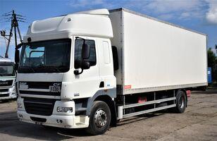ciężarówka furgon DAF CF 85