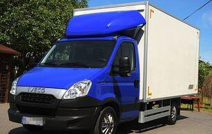 ciężarówka furgon IVECO DAILY 35S13 2.3 Diesel * IZOTERMAA * SUPER STAN!