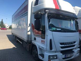 ciężarówka furgon IVECO EUROCARGO 75E180