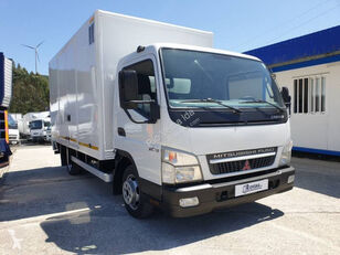 ciężarówka furgon Mitsubishi Fuso Canter