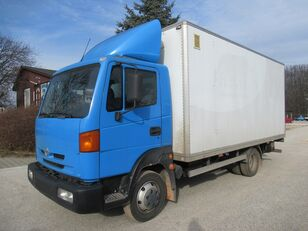 ciężarówka furgon NISSAN Atleon