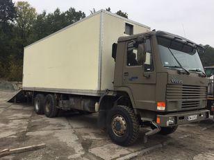 ciężarówka furgon VOLVO FL 10