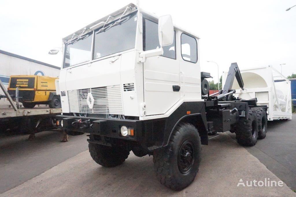 ciężarówka hakowiec RENAULT TRM 10000