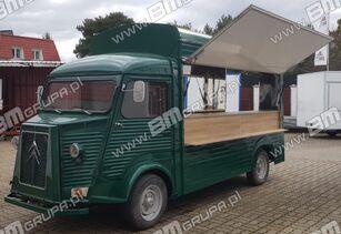 nowa ciężarówka handlowa BMgrupa CITROEN HY, FOOD TRUCK do sprzedaży lodów