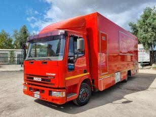 ciężarówka handlowa IVECO Eurocargo tector 80