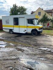 ciężarówka handlowa MERCEDES-BENZ 609