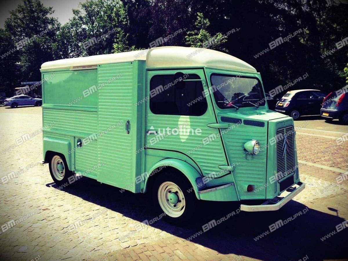 nowa ciężarówka handlowa BMgrupa CITROEN HY FOOD TRUCK do sprzedaży lodów