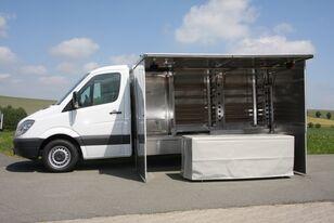 ciężarówka handlowa FORD Transit