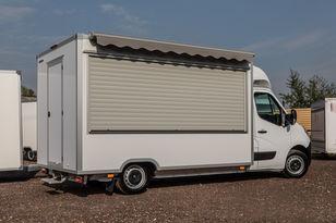 nowa ciężarówka handlowa OPEL Verkaufswagen Imbisswagen Food Truck