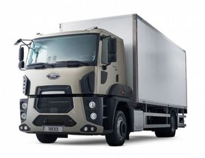 nowa ciężarówka izoterma FORD Trucks 1833 DC
