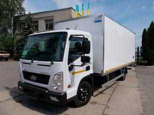 nowa ciężarówka izoterma HYUNDAI EX 8