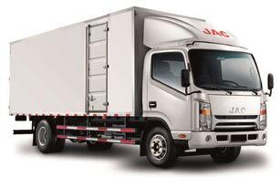 nowa ciężarówka izoterma JAC N56