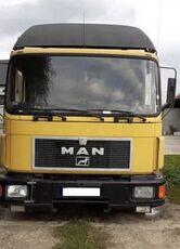 ciężarówka izoterma MAN 14.272