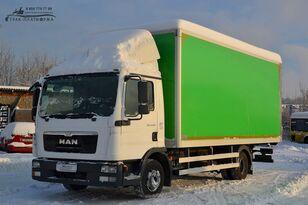 ciężarówka izoterma MAN TGL 12.180 4x2 BL
