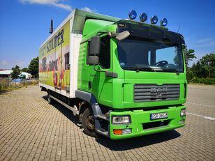 ciężarówka izoterma MAN Tgl 12.240