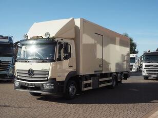 ciężarówka izoterma MERCEDES-BENZ ATEGO 1223 EURO 6 CHŁODNIA LAMBERET