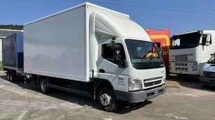 ciężarówka izoterma MITSUBISHI FUSO
