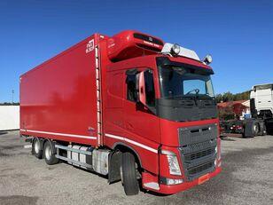ciężarówka izoterma VOLVO FH 540 6x2, Thermoking T-1000 R, Euro 6, 2015