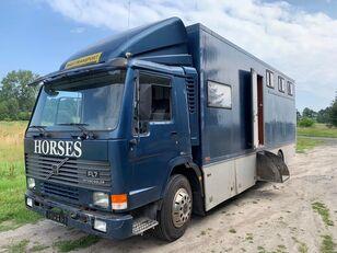 ciężarówka izoterma VOLVO Fl 7