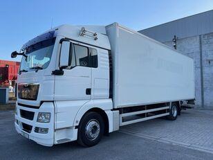ciężarówka izoterma MAN TGX 18.360