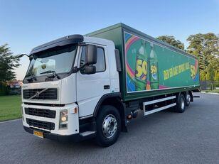ciężarówka izoterma VOLVO FM 300 6x2 24palety