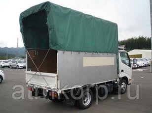 ciężarówka plandeka HINO Dutoro