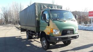 nowa ciężarówka plandeka HYUNDAI HD 65 4х4