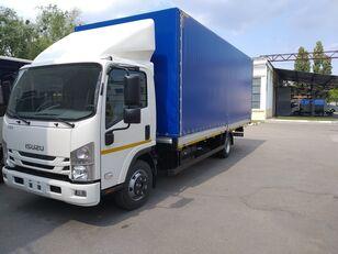 nowa ciężarówka plandeka ISUZU NQR-90