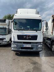 ciężarówka plandeka MAN TGM 15.290