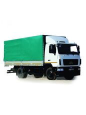 ciężarówka plandeka MAZ 5340С3-570-000 (ЄВРО-5)