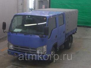 ciężarówka plandeka MAZDA TITAN LJR85A