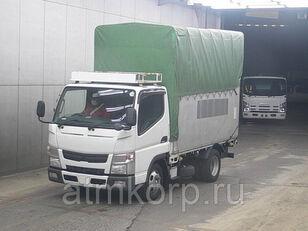 ciężarówka plandeka MITSUBISHI Canter