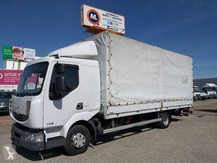 ciężarówka plandeka RENAULT 220