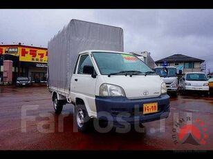 ciężarówka plandeka TOYOTA Lite Ace KM85