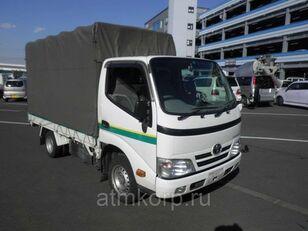ciężarówka plandeka TOYOTA TOYOACE