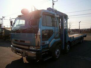 ciężarówka platforma NISSAN UD