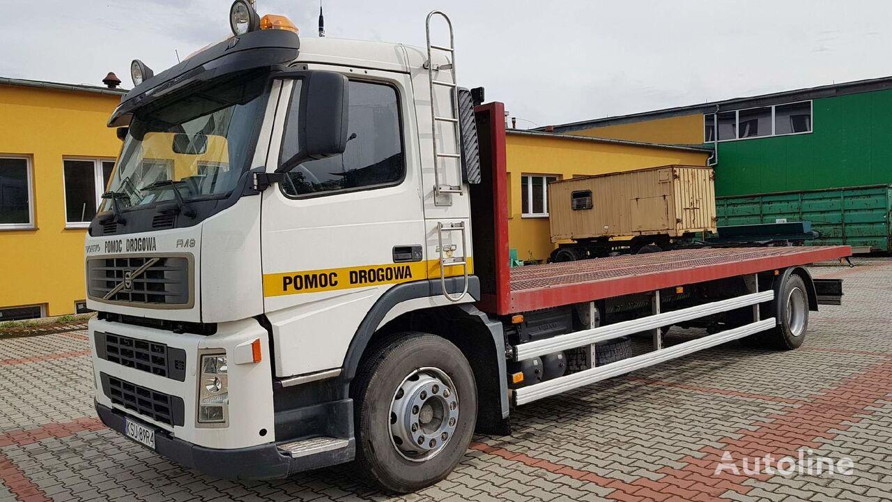 ciężarówka platforma VOLVO FM 9 260