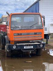 ciężarówka podwozie ASHOK LEYLAND CONSTRUCTOR 2423 6X4 BREAKING FOR SPARES na części