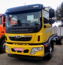 nowa ciężarówka podwozie DAEWOO HC2CA / HC3CA