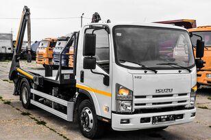 nowa ciężarówka podwozie ISUZU NQR90L-L