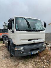 ciężarówka podwozie RENAULT Premium 420DCI