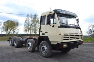 ciężarówka podwozie STEYR 36S36 8X4 long chassis