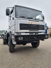 ciężarówka podwozie ASTRA BM 201