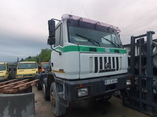 ciężarówka podwozie ASTRA HD 86.45 8x6 TOP!