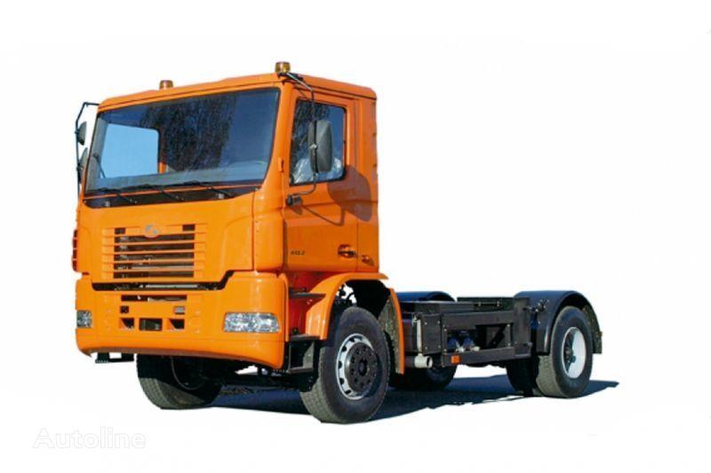 ciężarówka podwozie KRAZ N12.2