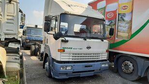 ciężarówka podwozie NISSAN ECO T-160 / 6 x Cylinders Full Spring