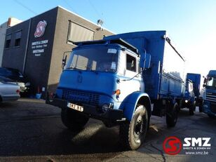 ciężarówka wojskowa BEDFORD tk 1470